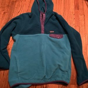 Patagonia Hooded Synchilla